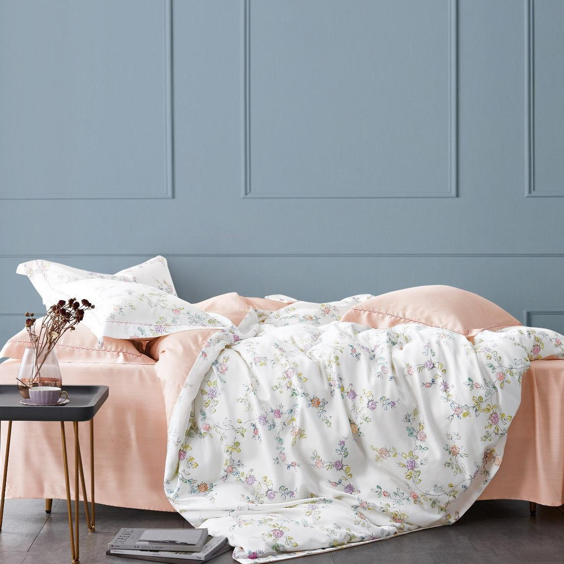 Noreen - Tencel Bedding Set