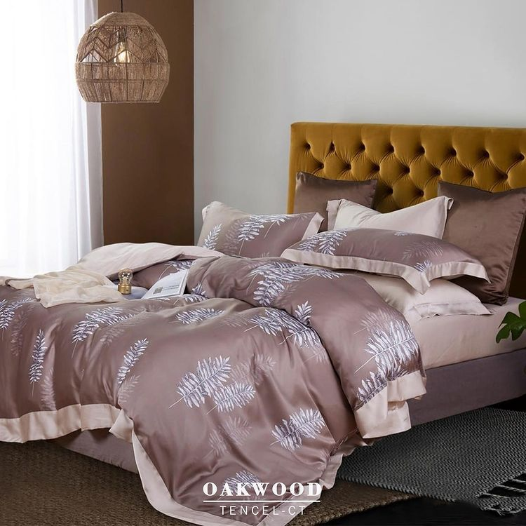 Oakwood - Tencel Bedding Set