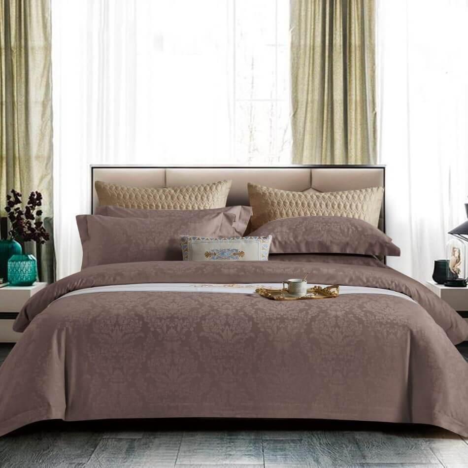 Oliver - Premium Cotton Bedding Set