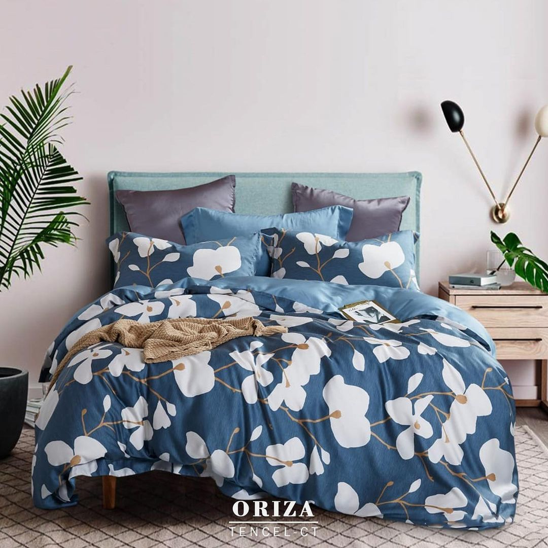 Oriza - Tencel Bedding Set