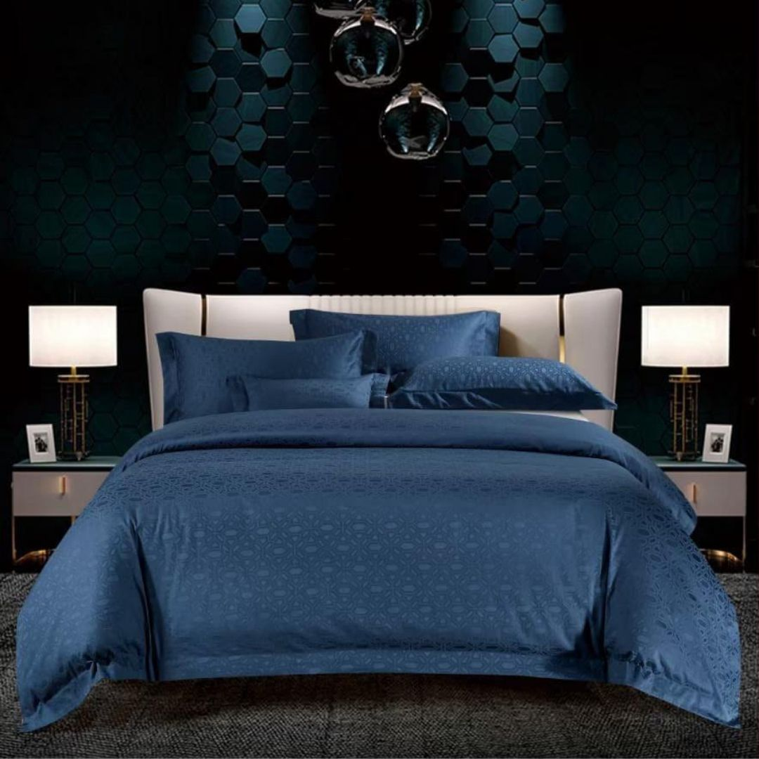 Parma - Premium Cotton Bedding Set