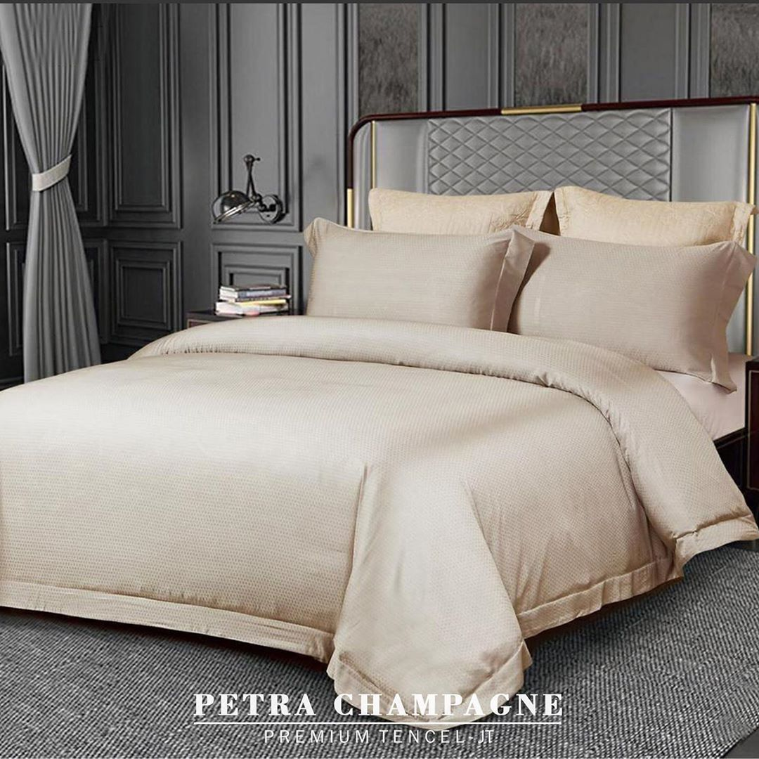 Petra - Premium Tencel Bedding Set