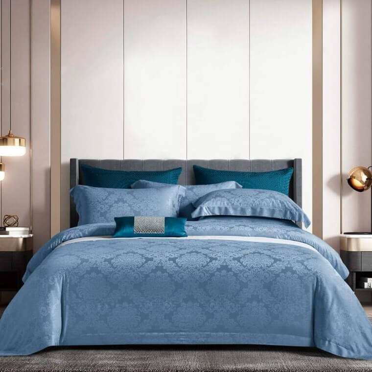Pluto - Premium TENCEL™ Bedding Set