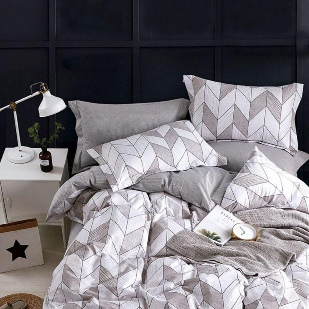 Senzy - Organic Cotton Bedding Set