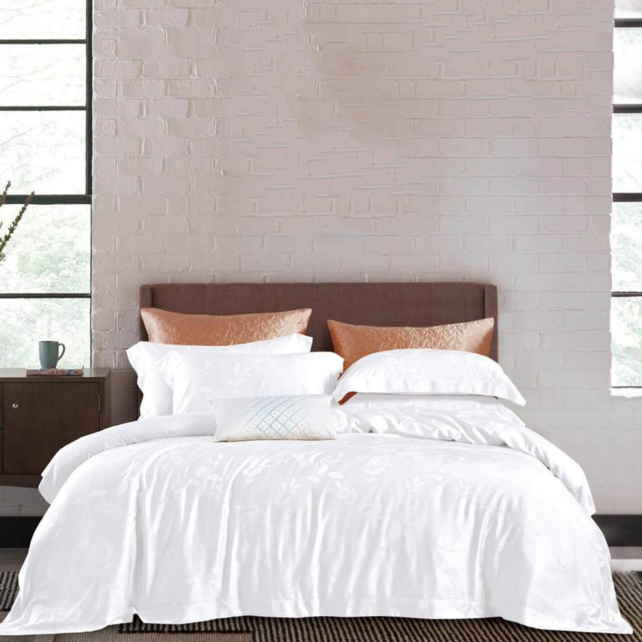 Shaga - Premium TENCEL™ Bedding Set