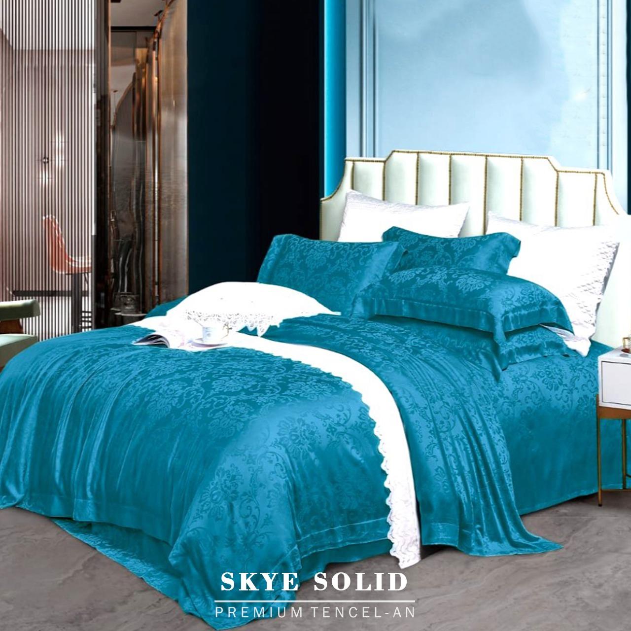 Skye - Premium Tencel Bedding Set