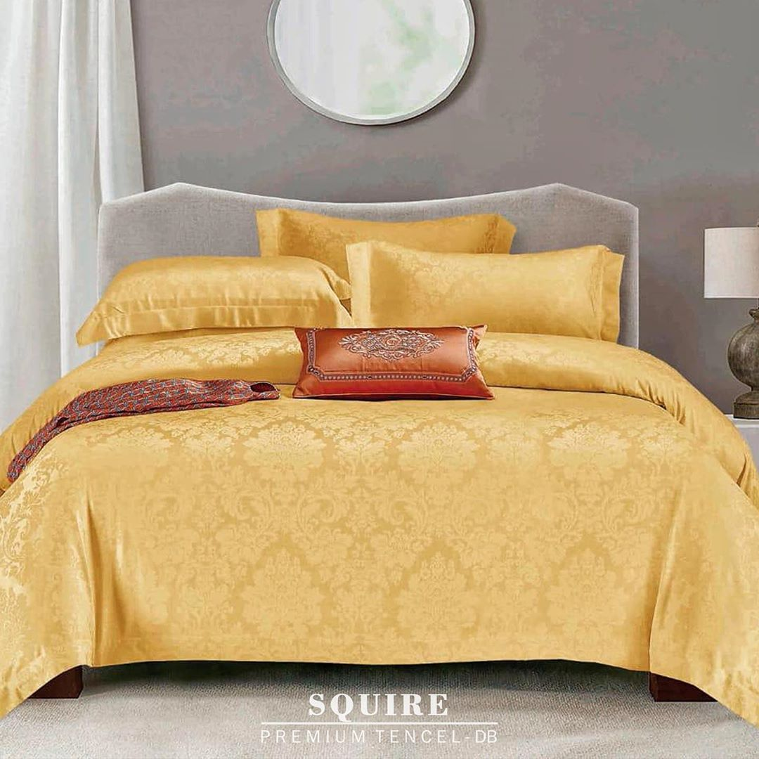 Squire - Premium TENCEL™ Bedding Set