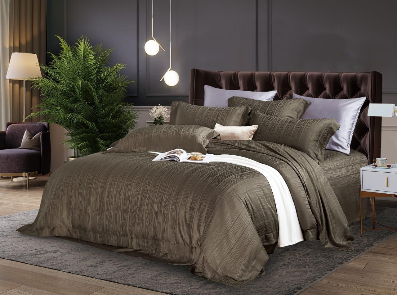 Stefano - Premium Tencel Bedding Set