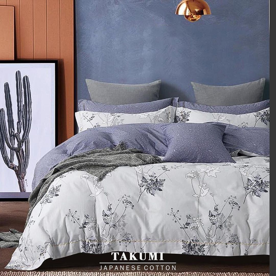 Takumi - Organic Cotton Bedding Set