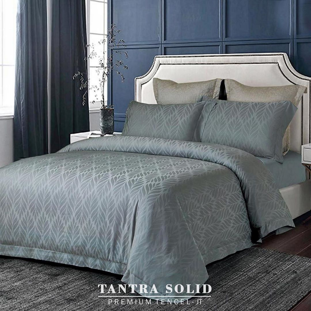 Tantra - Premium Tencel Bedding Set