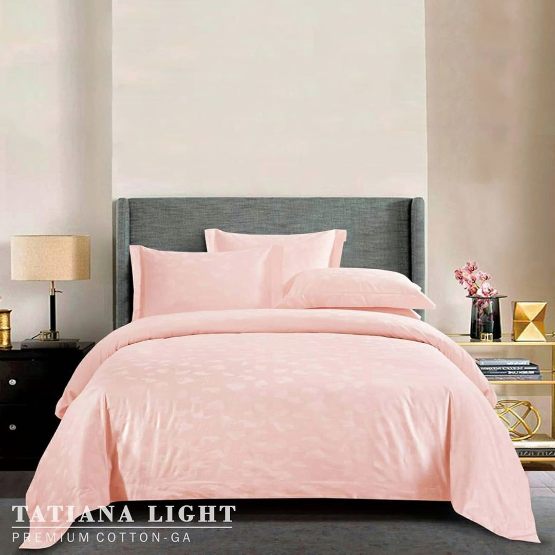 Tatiana - Premium Cotton Bedding Set