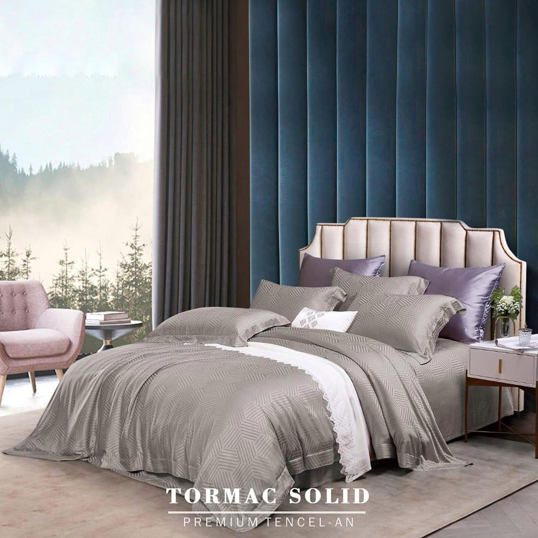 Tormac - Premium Tencel Bedding Set