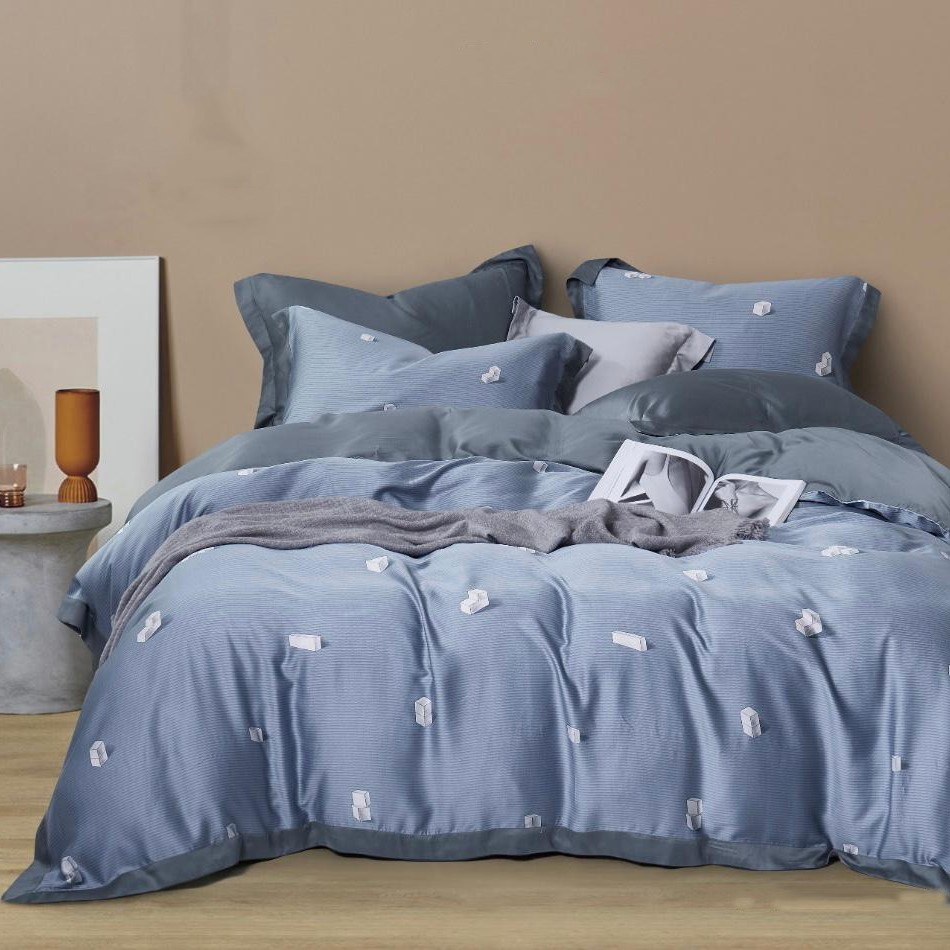 Trevon - Tencel Bedding Set