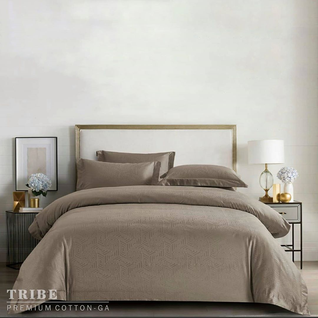 Tribe - Premium Cotton Bedding Set