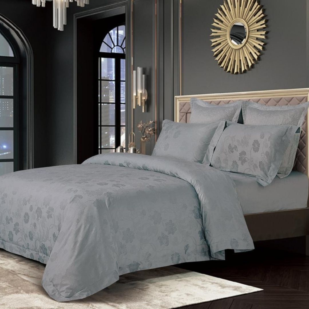 Turin - Premium Cotton Bedding Set
