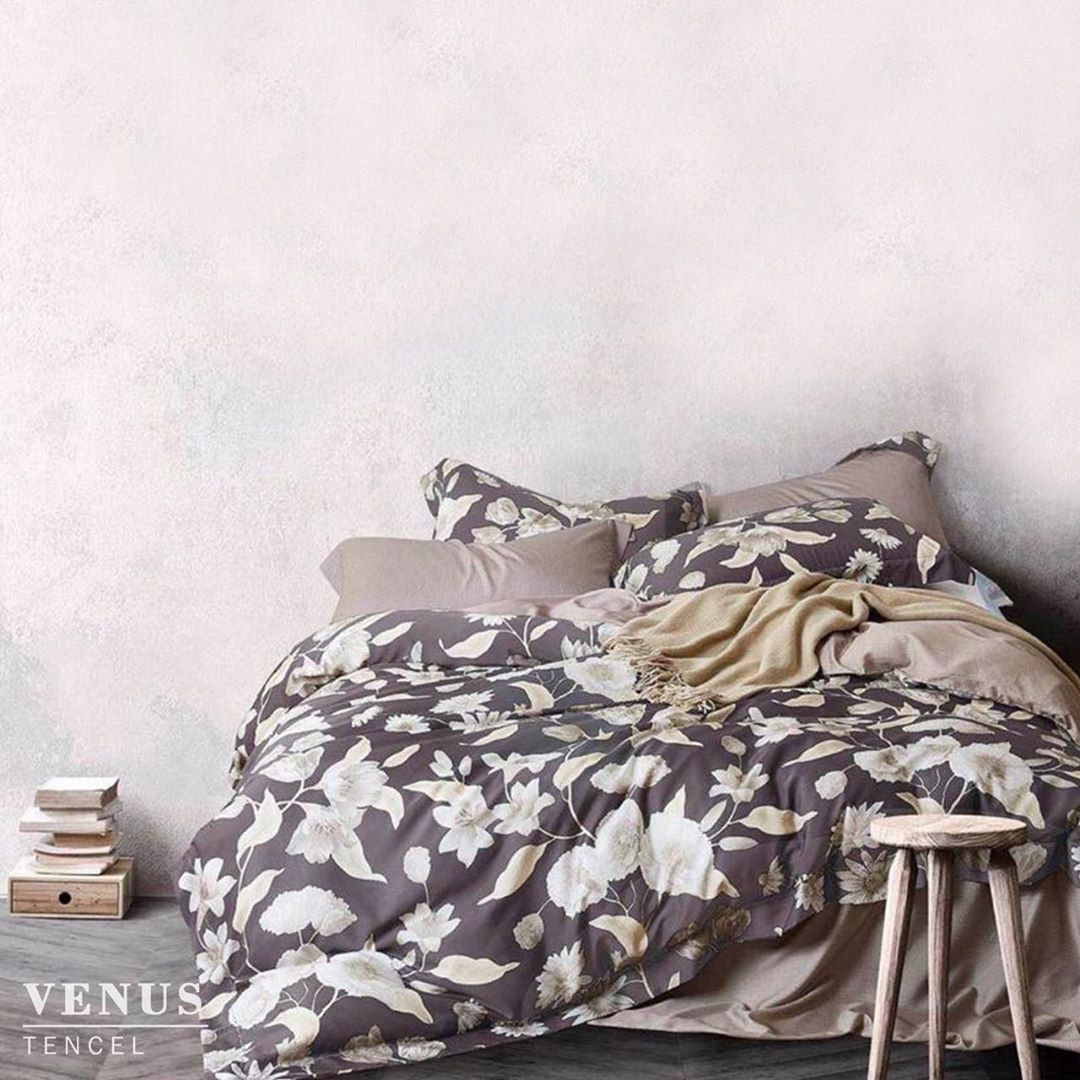 Venus - Tencel Bedding Set