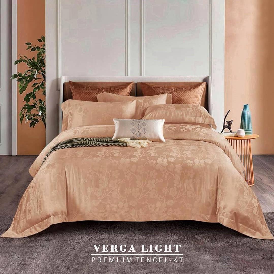 Verga - Premium Tencel Bedding Set