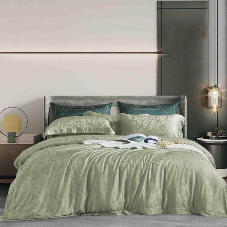 Vernon - Premium TENCEL™ Bedding Set
