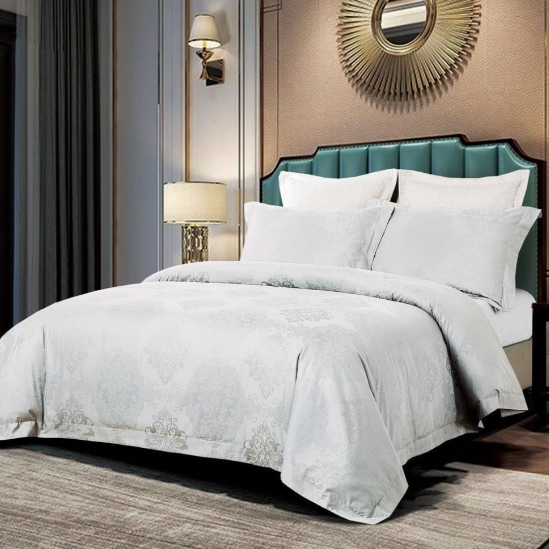 Verona - Premium Cotton Bedding Set