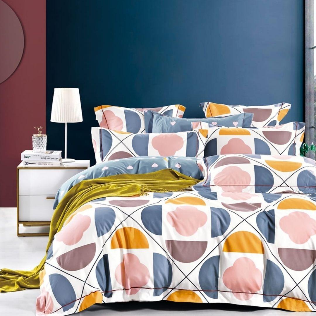 Yasu - Japanese Cotton Bedding Set