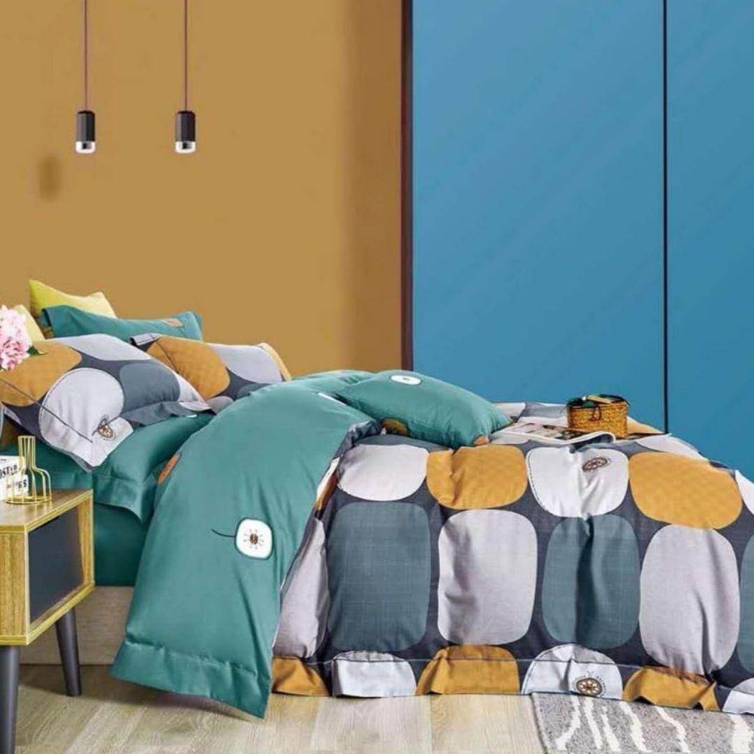 Yudai - Japanese Cotton Bedding Set