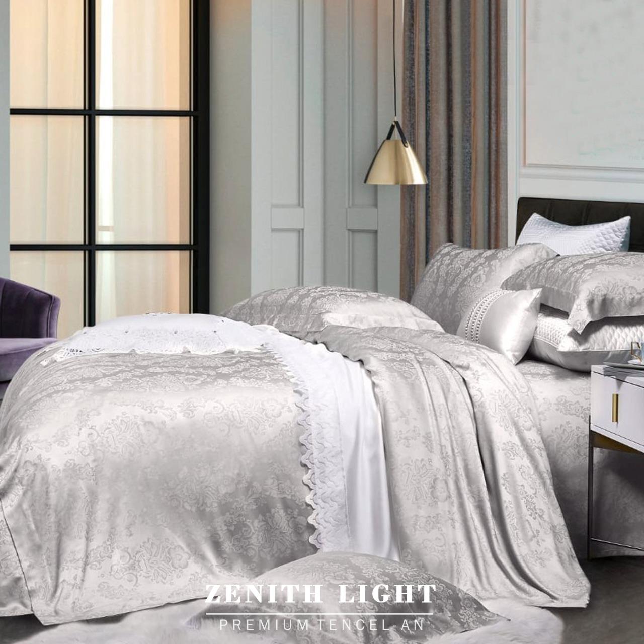 Zenith - Premium Tencel Bedding Set